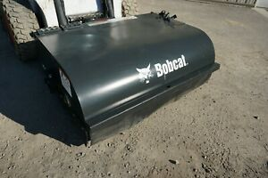2015 Bobcat 60 Sweeper Attachment For Skid Steer Loaders Ssl Quick Attach