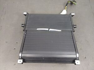 Oem 2007 2013 Bmw X5 E70 Center Console Front Cup Holder Drink Tray Compartment