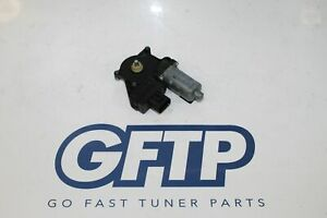 09 15 Nissan Gtr R35 Passenger Right Rh Window Motor Assembly Factory Stock Oem
