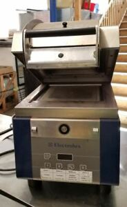 Electrolux Panini Sandwich Press Hsppan