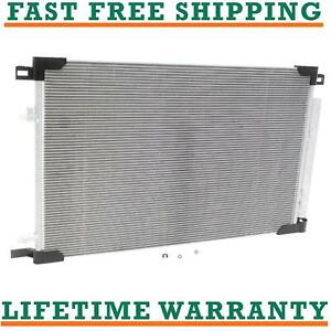 A c Ac Condenser For 18 Toyota Fits Camry 2 5l 3 5l L4 V6 Free Ship