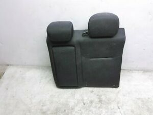 2012 2013 Honda Civic 4dr Si Rear Driver Left Upper Seat Portion 82521 tr6 a81za