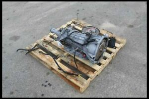 2001 2004 Ford F150 Lightning 5 4 Supercharged Auto Automatic 4r100 Transmission