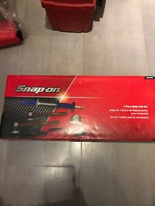 Snap On Body Tool Storage Tray And Box For Dollys Hammers Slide Hammer New