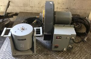 Unholtz dickie Model 1 Shaker With Blower Industrial Laboratory
