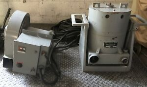 Unholtz dickie Model 40 Shaker With Blower Industrial Laboratory