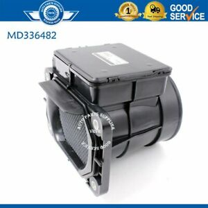 Md336482 Mass Air Flow Meters Sensor E5t08071 Maf Sensors For Mitsubishi Pajero