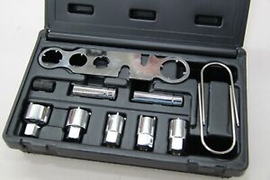 Mac Tools Antenna And Radio Socket Set Ht142