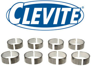 Clevite Cb743a Connecting Rod Bearings Set Kit For Bbc Chevy 396 427 454 502
