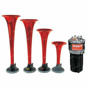 Stebel Cavalry Charge Musical Air Horn 3 Trumpet 2v Part Mp3 12 Ca