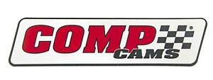 Comp Cams Cr Nsr Blower 239 245 Hydraulic Roller Camshaft For 15 17 Ford 5 0l