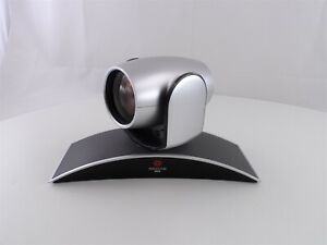 Polycom Mptz 6 Eagle eye Camera 1624 23412 002 Tested