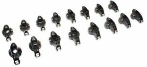 Comp Cams Ultra Pro Magnum Roller Rocker Arms 7 16 Stud For Chevy V8 396 454