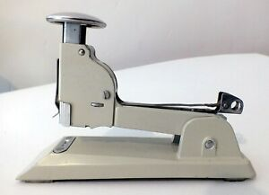 Vintage Swingline Stapler No 13 Made In Usa Heavy Duty Well Constructed b