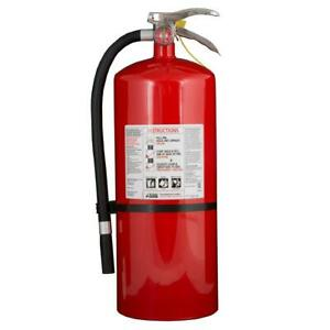 Kidde Fire Extinguisher Dry Chemical Mounting Bracket Pressure Guage Rechargable