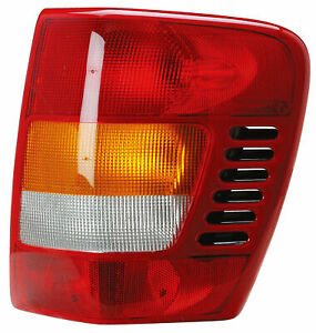 2004 Jeep Grand Cherokee Tail Lamp Assembly Left new Am