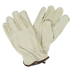 Wells Lamont Cowhide Leather Work Gloves s m l xl Xxl Sizes Available