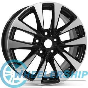 New 17quot; Alloy Replacement Wheel for Nissan Altima 2016 2017 2018 Rim 62719 $157.41