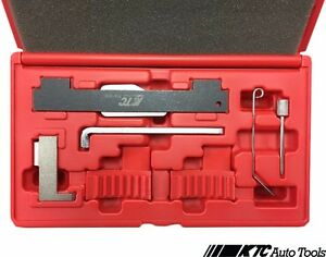 Opel Vanuxhall Timing Tool Kit For Gm Series Engines