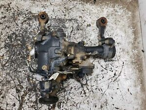 2000 2006 Toyota Tundra Tacoma 4 Runner Front Differential Carrier 3 91 Ratio