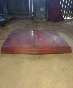 1963 1964 Plymouth Belvedere Fury Max Wedge Hood