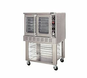 American Range Msde 1 Electric Convection Oven