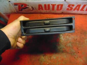 93 94 96 95 98 97 Saab 9000 Oem Dash Mounted Pop Out Cup Coin Holder
