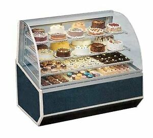 Federal Industries Snr 77sc 77 Refrigerated Bakery Display Case