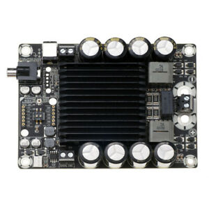 Wondom 1x 200w Class D Audio Amplifier Board T amp Module Mono Amp