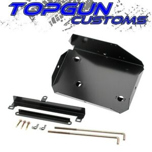 Dual Battery Tray Fits 2005 2014 Toyota Hilux An10 An20 A30 Diesel Petrol 4wd