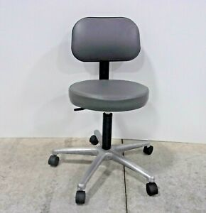 New Dntlworks Portable Dental Dentist s Chair Stool With Carry Bag