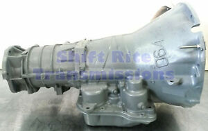 46rh 90 95 4x4 Transmission Rebuilt Dodge A518 Chrysler Remanufactured Ram Jeep