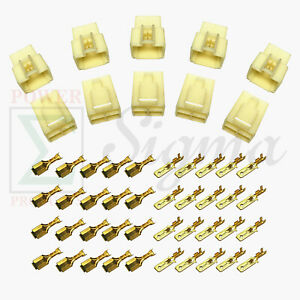 4 Pin Male Female Cable Terminal Plug For Automotive Electrical Wire Connector
