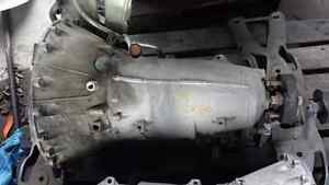 2003 2004 2005 Jaguar S Type R Xjr Automatic Transmission Supercharged