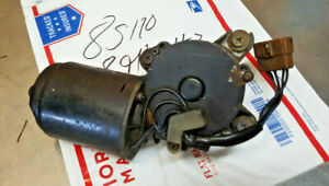 Toyota Pickup Truck Hilux Windshield Wiper Motor Assembly Oem Used Parts 6 Pin 2