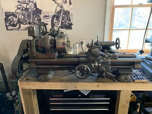 South Bend Lathe
