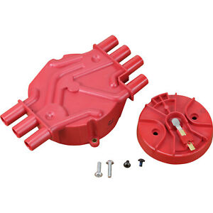 Performance Vortec Distributor Cap And Rotor For 1996 07 Chevy Gmc Olds Isuzu V6