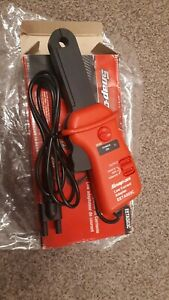 Snap on Low Current Clamp Amp Probe