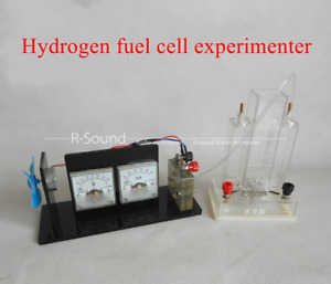 Hydrogen Fuel Cell Experimenter Type I Fuel Cell Pem Water Electrolyzer