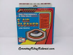9 Inch Air Cleaner Proform Low Profile