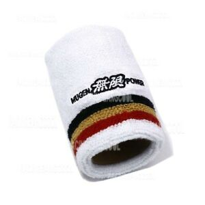 1 Pcs Racing White Mugen Jdm Car Reservoir Tank Oil Cover Sock Racing Tank Sock