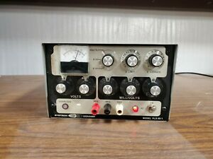 Systron Donner Pls50 1 Power Supply