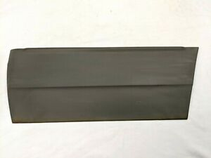 99 04 Jeep Grand Cherokee Laredo Right Front Fender Cladding Molding Trim Oem