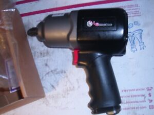 New Lematec 1 2 Air Impact Wrench Gun