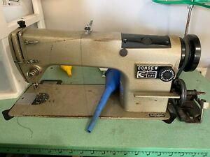 Consew Clothing Stitcher Model 230