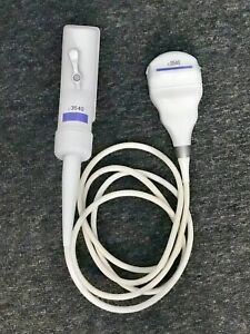 Philips hp 21321a C3540 Curved Array Ultrasound Transducer Probe