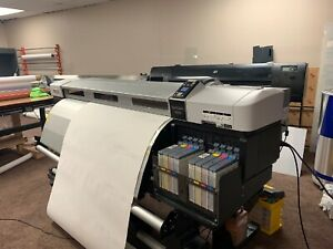 Epson Surecolor F9200 Sublimation Printer