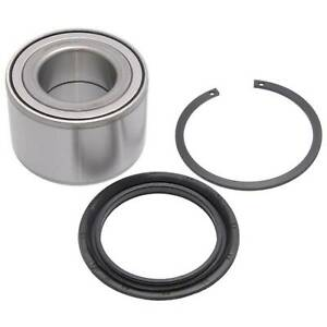 Front Wheel Bearing 47x88x55 Febest Dac47880055 Kit