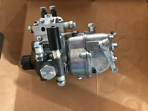 New Ty 290 Injector Pump Ty290 Jinma Farmpro Nortrac Agking Work Horse Nortrack