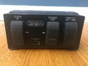 Buyers Salt Spreader Controller Snow Ex Boss Fisher Snow Plow